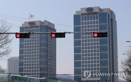 韩五大车企10月销量全线下滑 - 1