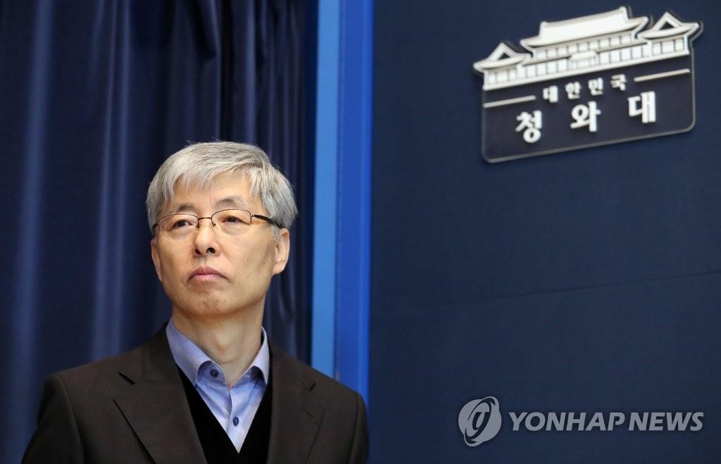 韩青瓦台:拟将韩东盟贸易额4年内提升至2千亿美元