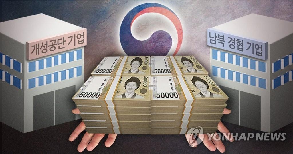 韩政府将向开城工业区入驻企业再提供4亿元补贴 - 1