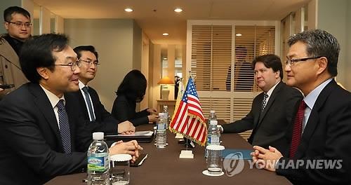 韩美决定继续施压促朝重返弃核谈判