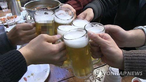 调查:韩逾五成上班族视聚餐为负担 - 1