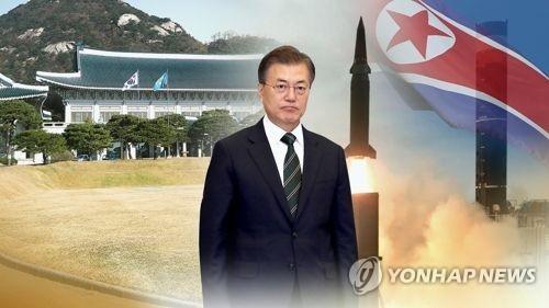 韩青瓦台:美重划朝为支恐国将有助于和平解决朝核 - 1