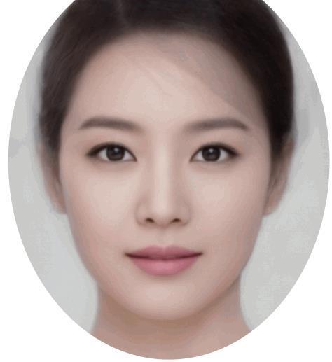调查:韩国人认为金泰希韩佳人宋慧乔的眼鼻唇最美
