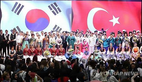 土耳其总理将访韩并会晤韩总理