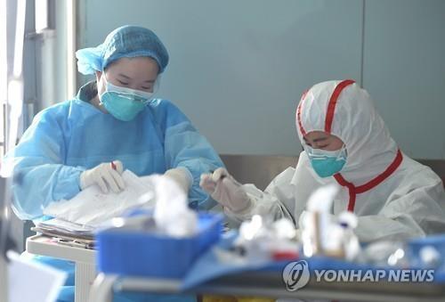 韩卫生部门提醒赴华游客避免接触家禽注意禽流感 - 1