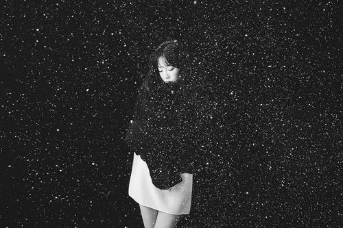 泰妍新专辑预告照(韩联社/SM娱乐提供)