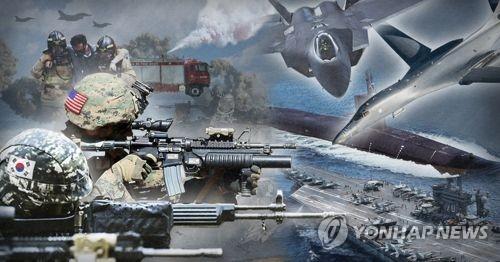 韩青瓦台否认朝鲜要求取消韩美联演报道 - 1