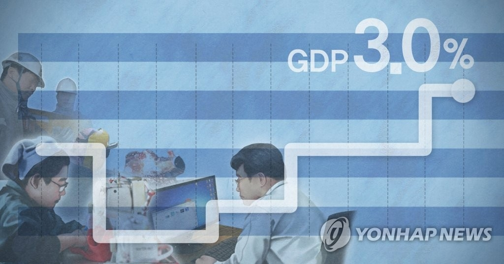 韩财长:韩国明年人均收入有望破3万美元 - 2