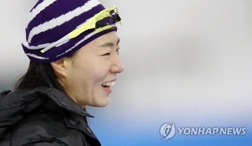 调查:韩官兵最期待李相花在平昌冬奥夺牌