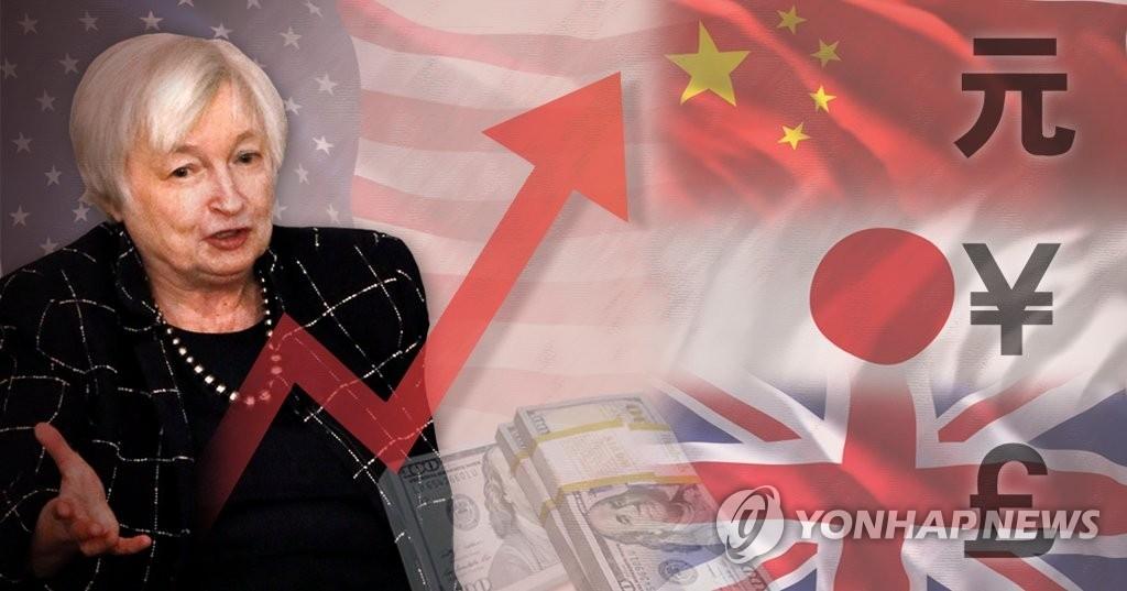 【年终特辑】韩经济明年或勉强保三 加息油价成隐患 - 2