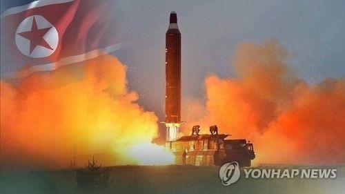 韩联参:朝鲜暂无试射远程导弹迹象 - 1