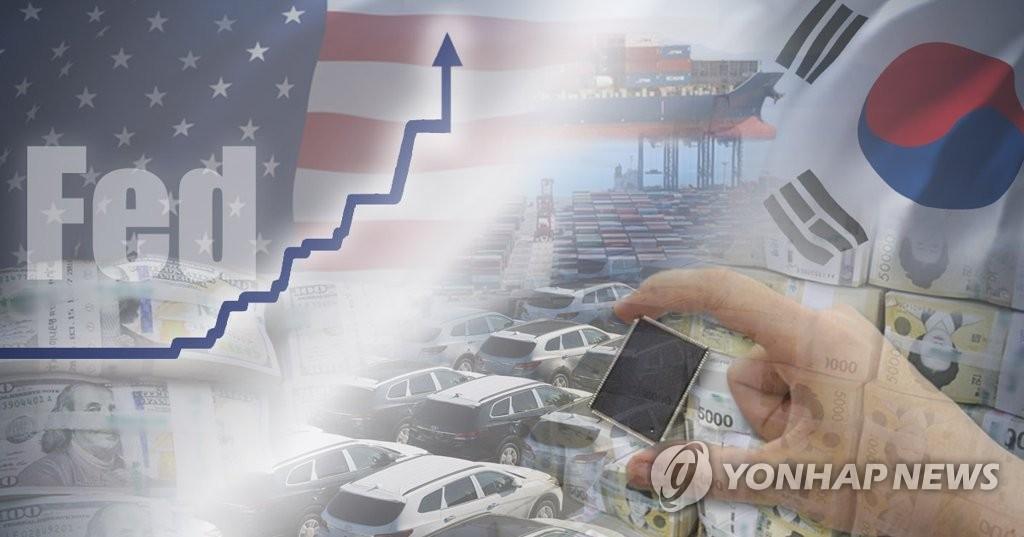 韩政府预测2018年韩国经济增速为3% - 1