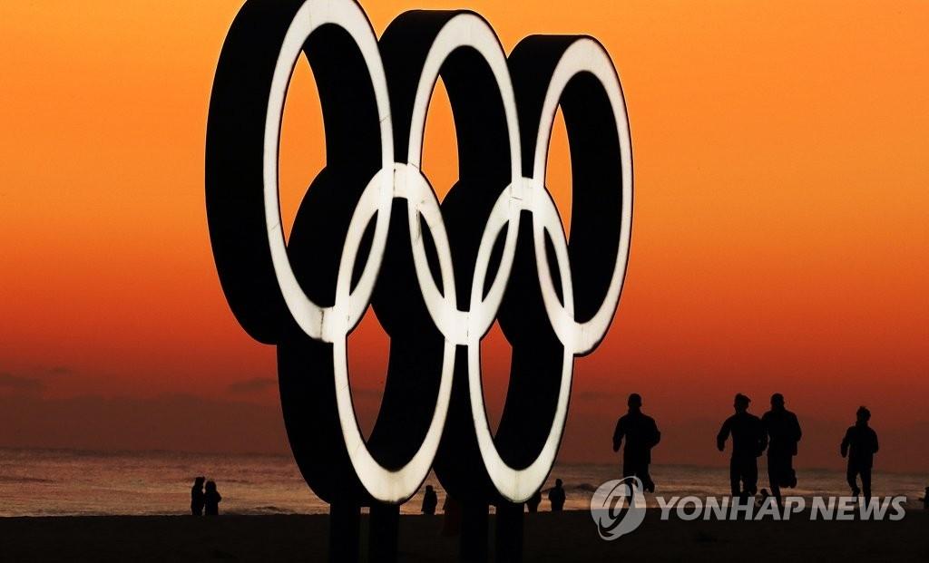 【新年特辑】韩国时隔30年办奥运 平昌燃起冬奥激情