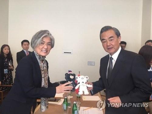 韩外交部制定2018年公共外交实施计划