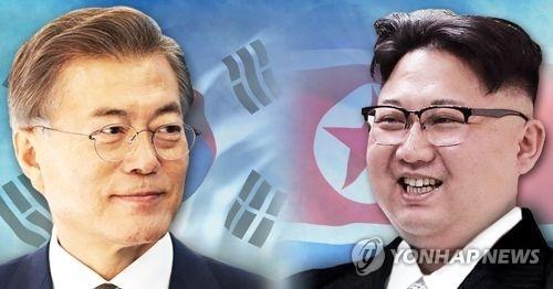 【新闻聚焦】文在寅半岛政策得力 韩美角色分摊是关键 - 1