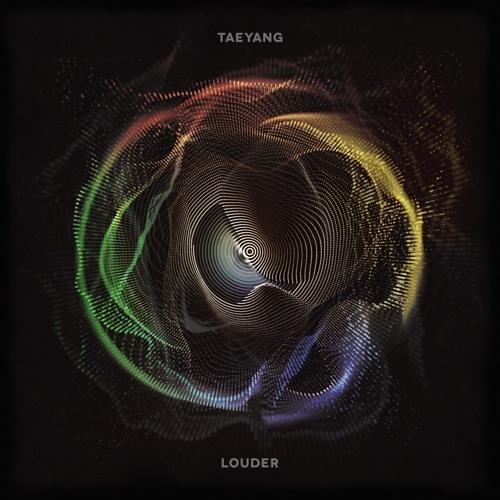 《Louder》封面(YG娱乐提供)