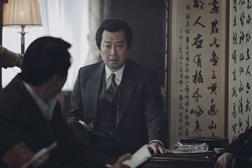 《1987》剧照(韩联社/希杰娱乐传媒公司提供)
