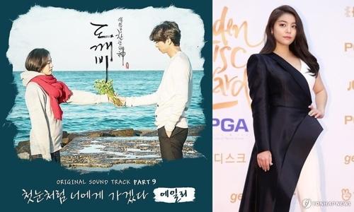 韩乐Gaon年榜出炉 女歌男辑格局凸显