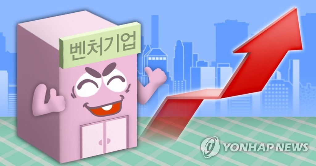韩创业企业2017年出口近200亿美元创新高 - 1