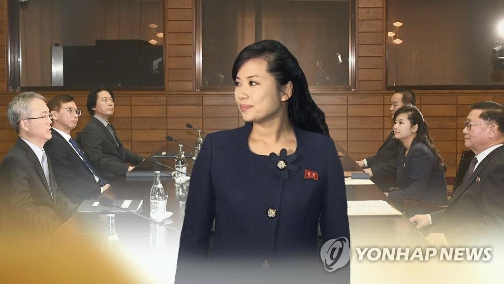 详讯:朝鲜通知明派艺术团先遣队访韩 - 1