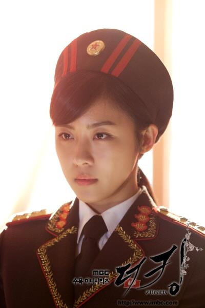 《The King 2 Hearts》剧照