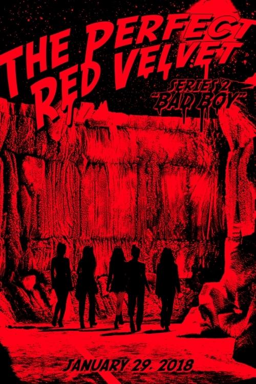 第二张正辑的重装版《The Perfect RedVelvet》预告照(韩联社/SM娱乐提供)