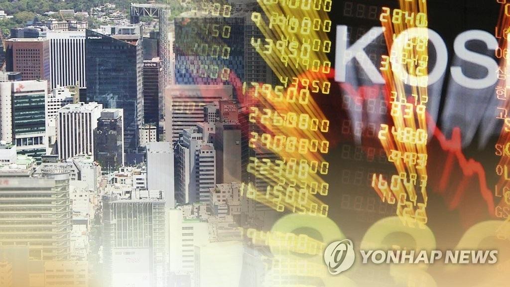 韩国股市总市值近12万亿元 时隔10年7个月翻番 - 2
