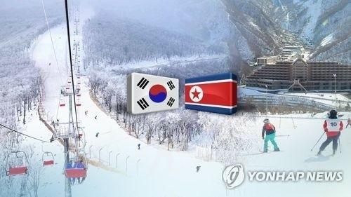 韩青瓦台就朝鲜临时叫停韩朝协议活动表遗憾 - 2