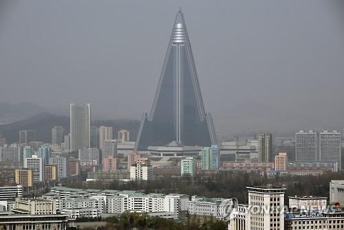 另类朝鲜游产品吸引眼球