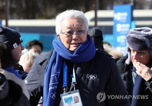 【平昌冬奥】奥林匹克休战墙在平昌运动员村揭幕