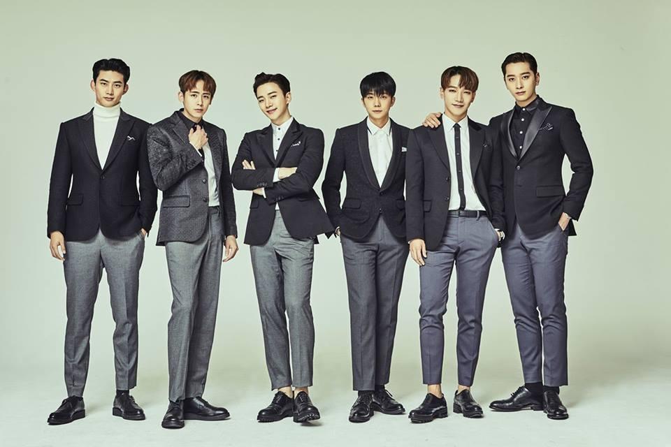 资料图片:2PM(官方脸谱)