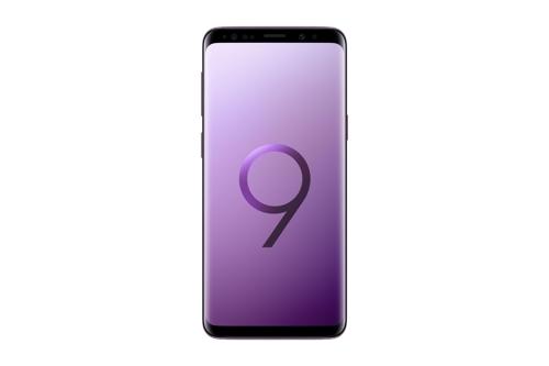 Galaxy S9(韩联社/三星电子提供)