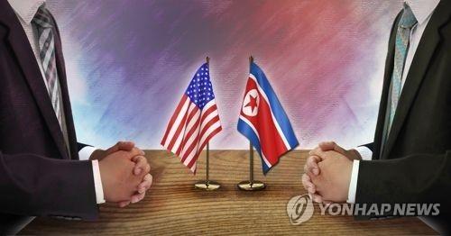 简讯:朝鲜统战部长表示向美国敞开对话之门 - 1