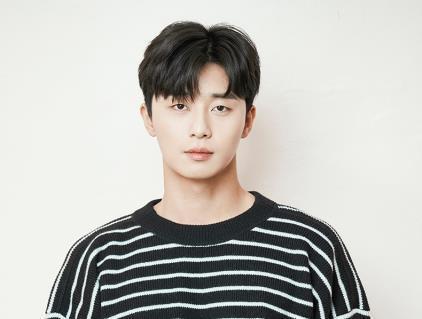 资料图片:演员朴叙俊(韩联社/KeyEast提供)