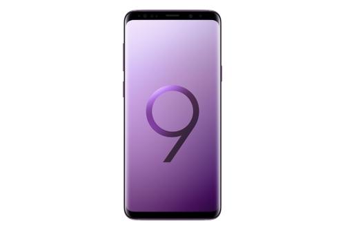Galaxy S9+(韩联社/三星电子提供)