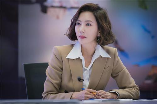 《迷雾》剧照(韩联社/JTBC提供)