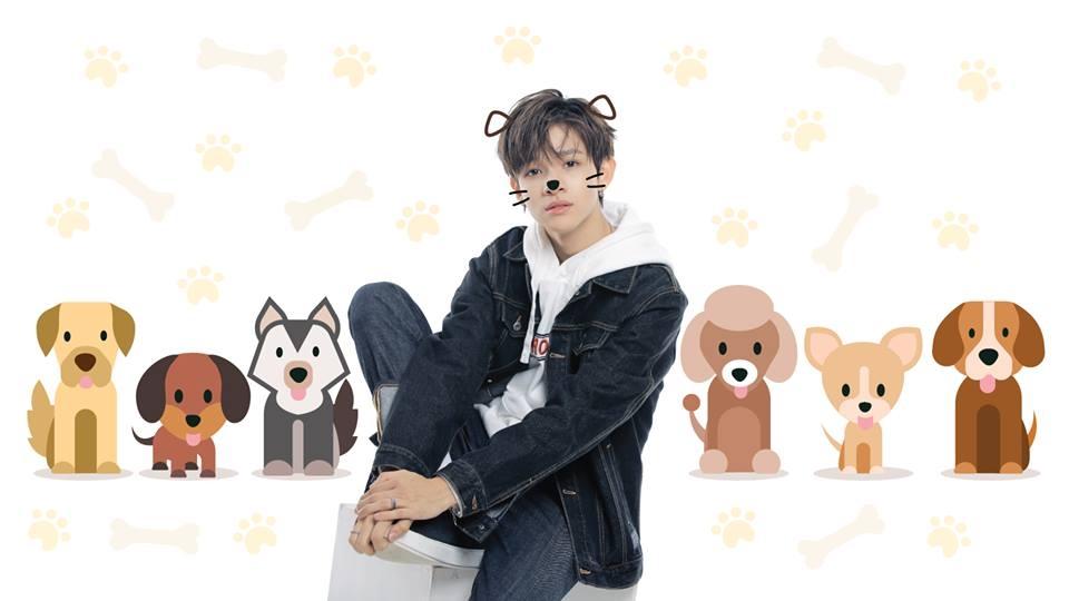 歌手Samuel(官方脸谱)