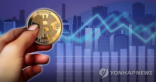 调查:超二成20-29岁韩国人曾买虚拟货币 - 1