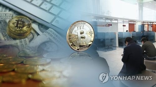 调查:超二成20-29岁韩国人曾买虚拟货币 - 2