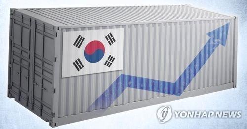 韩国2017年净出口拖经济增长后腿 - 1