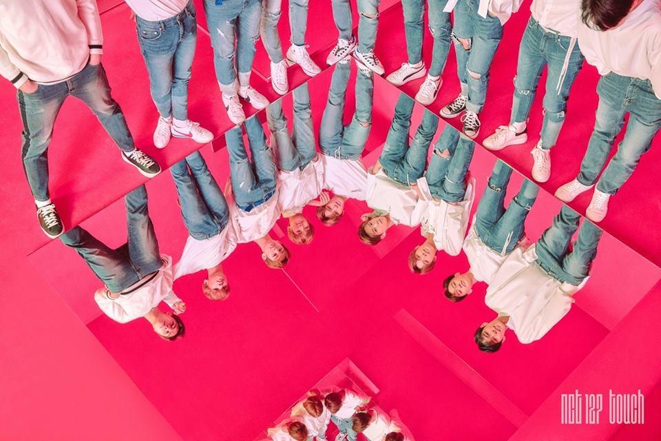 小分队NCT 127(官网片普)
