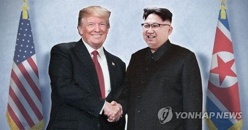 韩政府加紧筹备韩朝首脑会谈 - 1