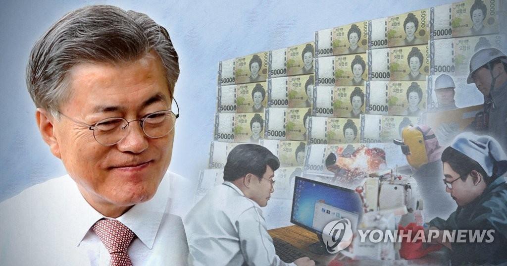 韩拟补充237亿元预算支持青年就业 - 1