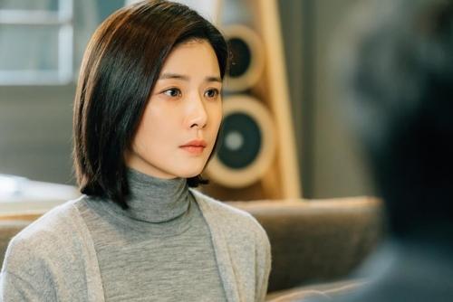 演员李宝英(韩联社/tvN提供)