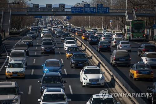 韩国车企在华市场份额跌破4% - 1