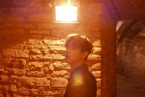 歌手Eric Nam(韩联社/CJ娱乐)