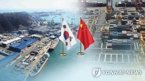 韩中重启产业园区合作机制 - 1