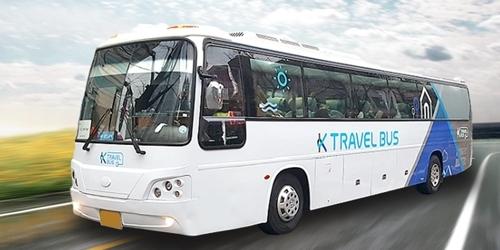 外国人专用K-旅游巴士首尔庆北路线启运 - 2