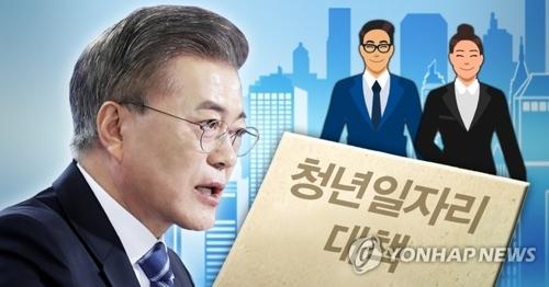 详讯:韩政府编制232亿元补充预算力克就业危机 - 1