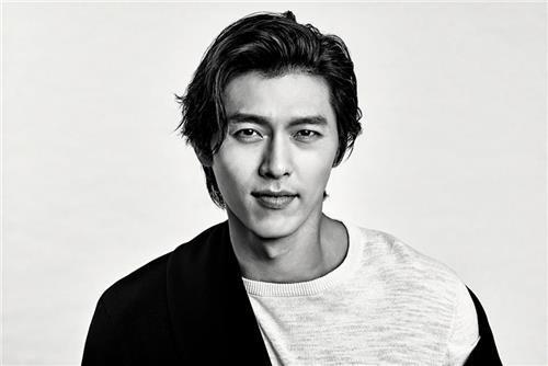 演员玄彬(韩联社/tvN提供)